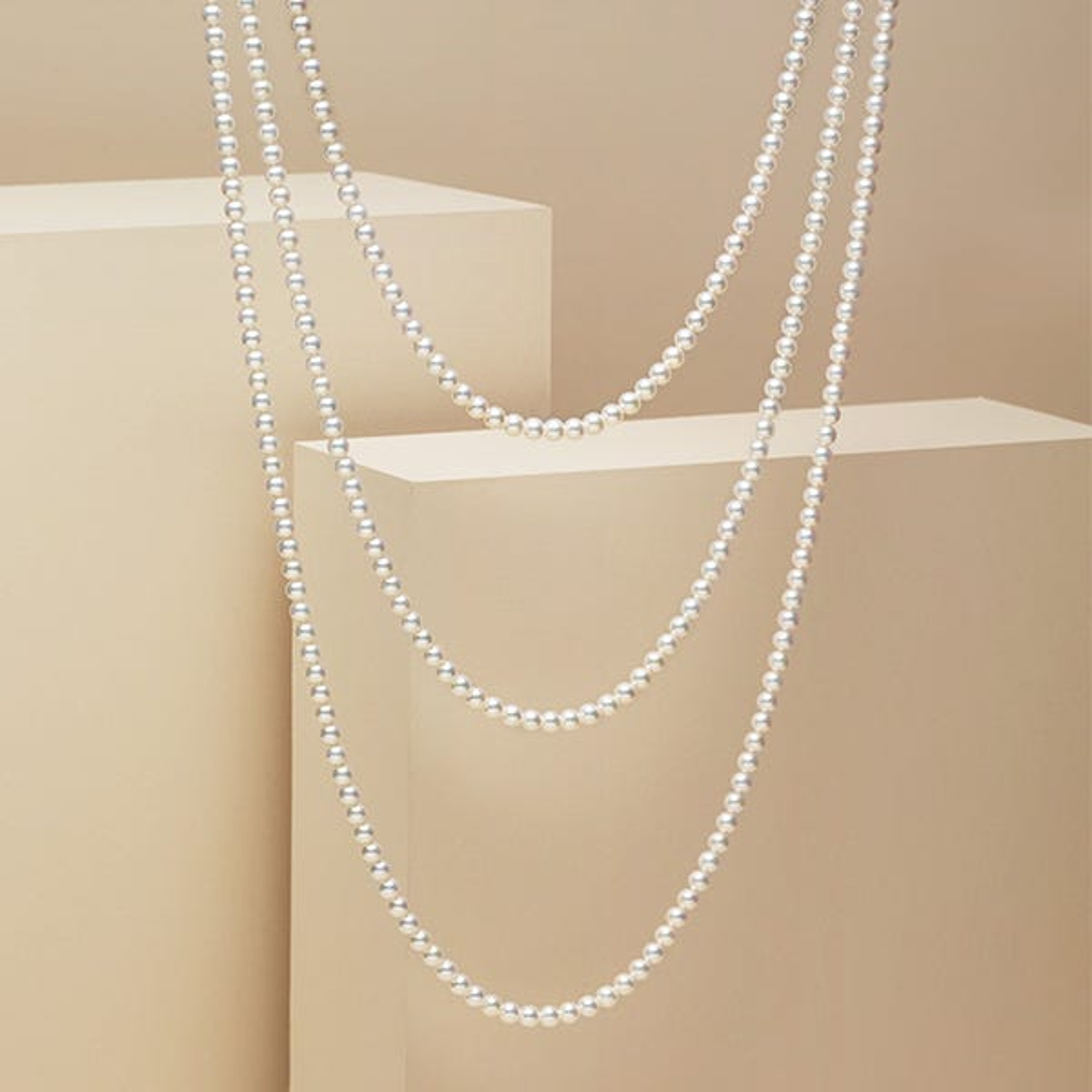 La plus lumineuse de toutes : la perle MIKIMOTO