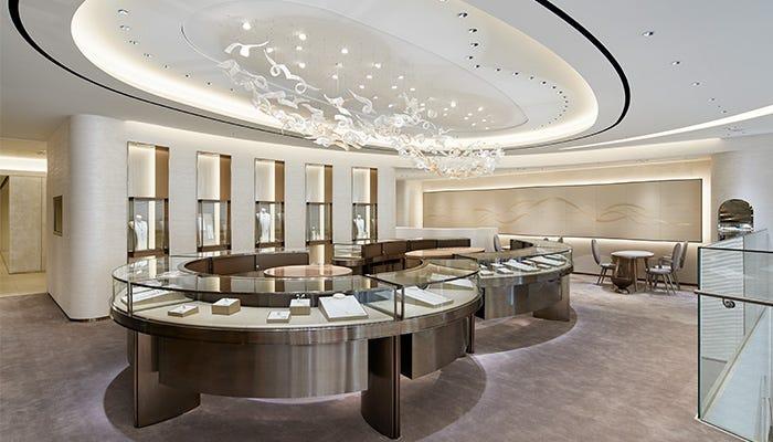 Découvrez le summum du luxe et de la sophistication