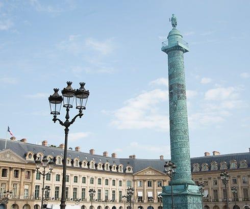 La nouvelle Collection « Jeux de Rubans » présentée à Paris