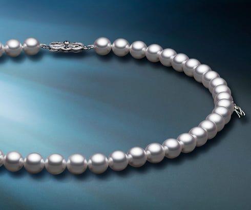 Célébrez 30 ans d'amour, d'amitié et d'harmonie avec notre somptueuse gamme de joaillerie en perles.